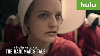 The Story of The Handmaid's Tale • The Handmaids Tale on Hulu