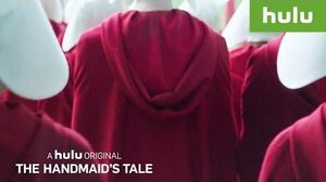 The Handmaid's Tale – In Production – Coming 2017 • Only on Hulu