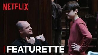 The Haunting of Hill House Featurette The Making Of Episode 6 HD Netflix