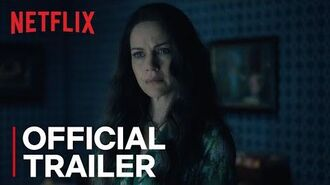 The Haunting of Hill House Official Trailer HD Netflix