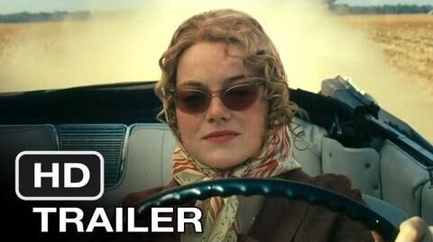 The Help (2011) Movie Trailer - HD