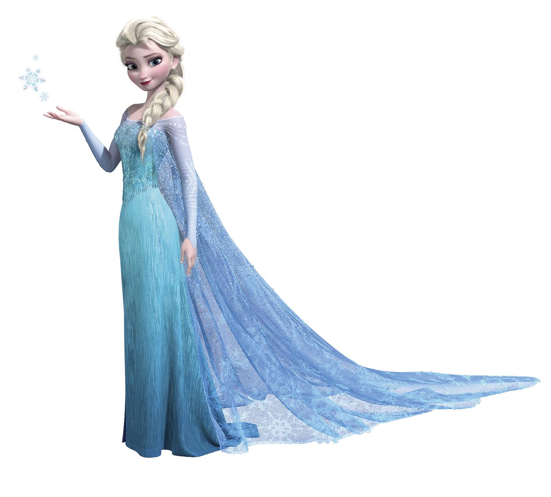 Disney Frozen Singing Elsa Doll - Toys & Games - Dolls