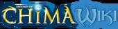 Chima-wordmark