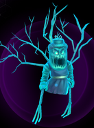 Sad Ghost - Legendary - Mamali