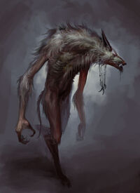 Lycan Elder