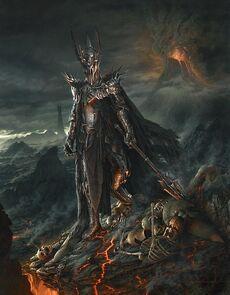 Sauron (6)