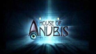 House of Anubis Season 2 Promo 2