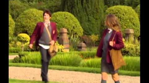 Fabina(House of Anubis) - Face of Love