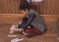 Imgonnaleavewaitlemmegetshoes