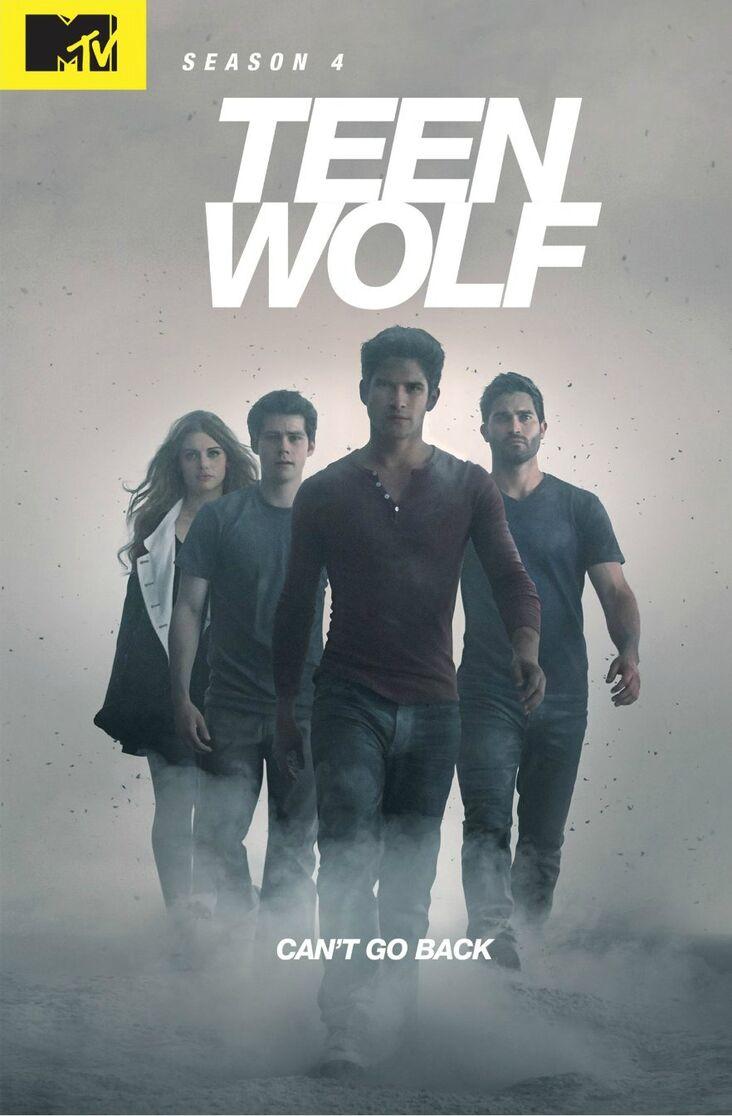 თინეიჯერი მგელი : სეზონი 4  / Teen Wolf : Season 4