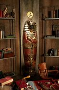 EgyptianStatue