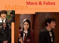 Mabian. Mara and Fabes