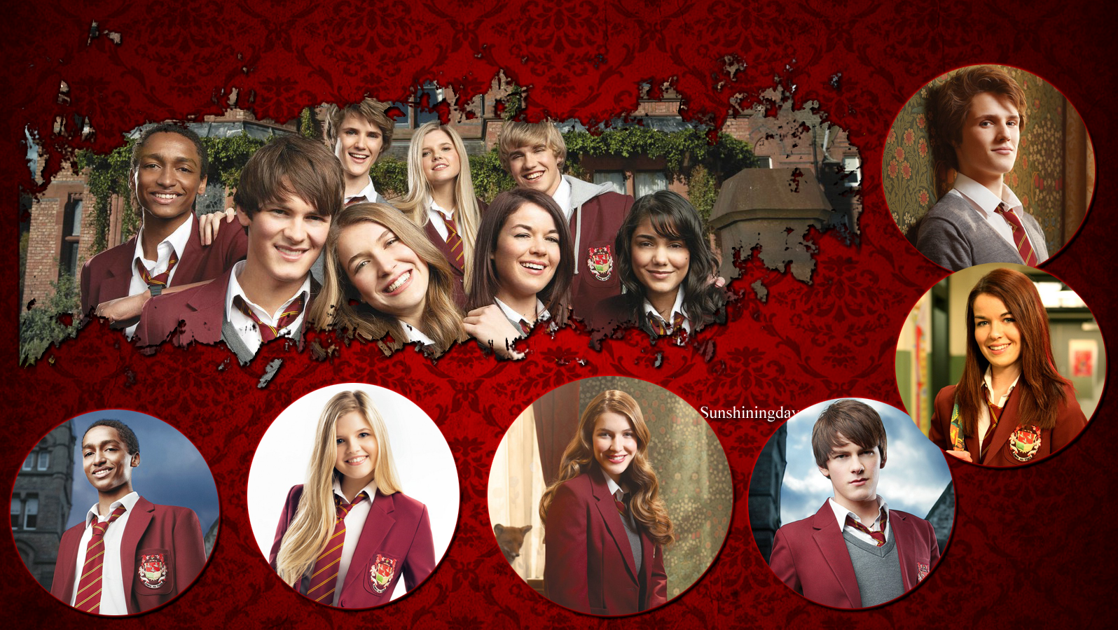 Fotos de house of anubis 8
