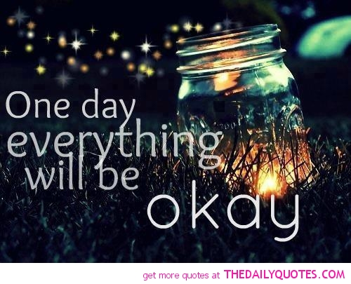 Magical Quotes Prepossessing Image  Everythingwillbeokquotesparklemagicalpictures