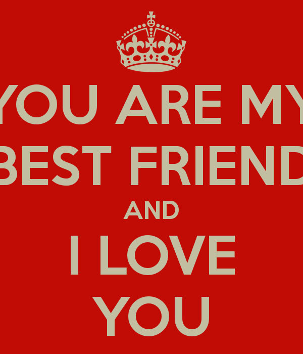 image you are my best friend and i love you png house of anubis