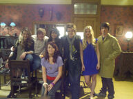 The Cast of Hoa