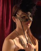 Patricia Mask