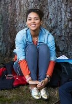 Alexandra shipp 2013 smile house of anubis