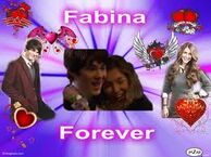 Cute fabina yay