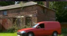 Rufus's little warehouse