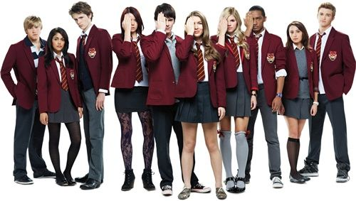 Delightful House Of Anubis Season 2 Cast White 2 ...