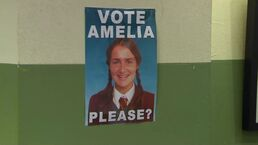 Campain poster
