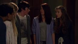 House of Anubis - 54 033 0001