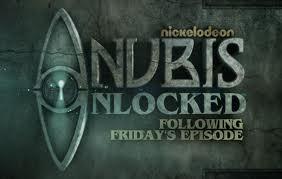 Anubis Unlocked Title