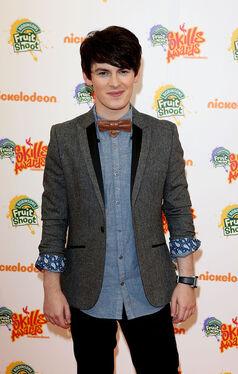 Brad Kavanagh Slime Dunk Tom Daley Nickelodeon kuMFKG8VT0fl