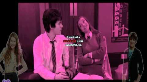 House Of Anubis Fabian & Nina-Teenage Dream