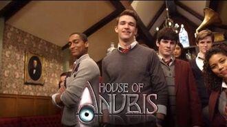 House of Anubis Season 3 Promo HD 720p