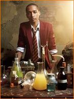 House of anubis alfie