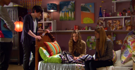 House of Anubis- Season 2 Finale Episode Clip - Nick Videos