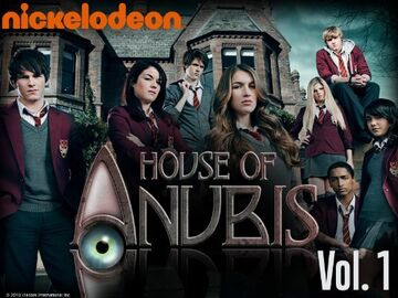 House of anubis wallpaper by beatricel123-d5cokfr