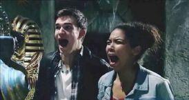 Screaming Season3
