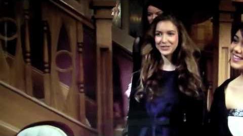 Fabian and Nina - Enchanted