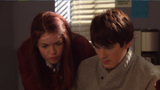Fabicia house of anubis