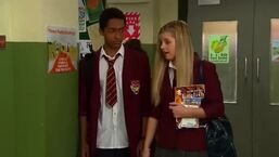 Amfie house of anubis