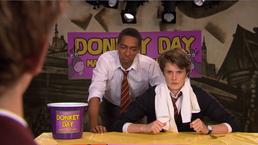 DONKEY DAY