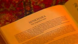 Senkhara book