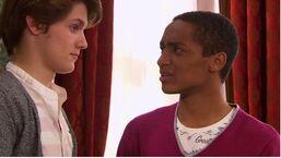 Alfei and jerome