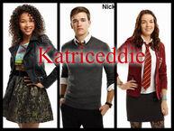 Katriceddie