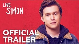 Love, Simon Official Trailer HD 20th Century FOX