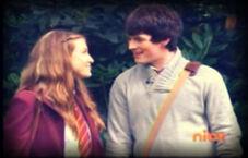 Nina and Fabian