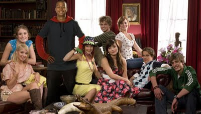 Fotos de house of anubis 80
