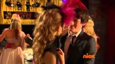 Fabina(House of Anubis) - The Slyfox and The Curious Cat