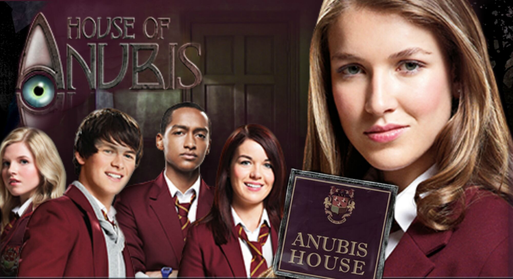 House of Anubis - Episode Guide - TV.com