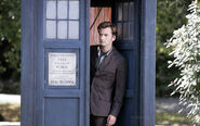 Tardis-david-tennant-doctor-who-tenth-doctor-HD-Wallpapers