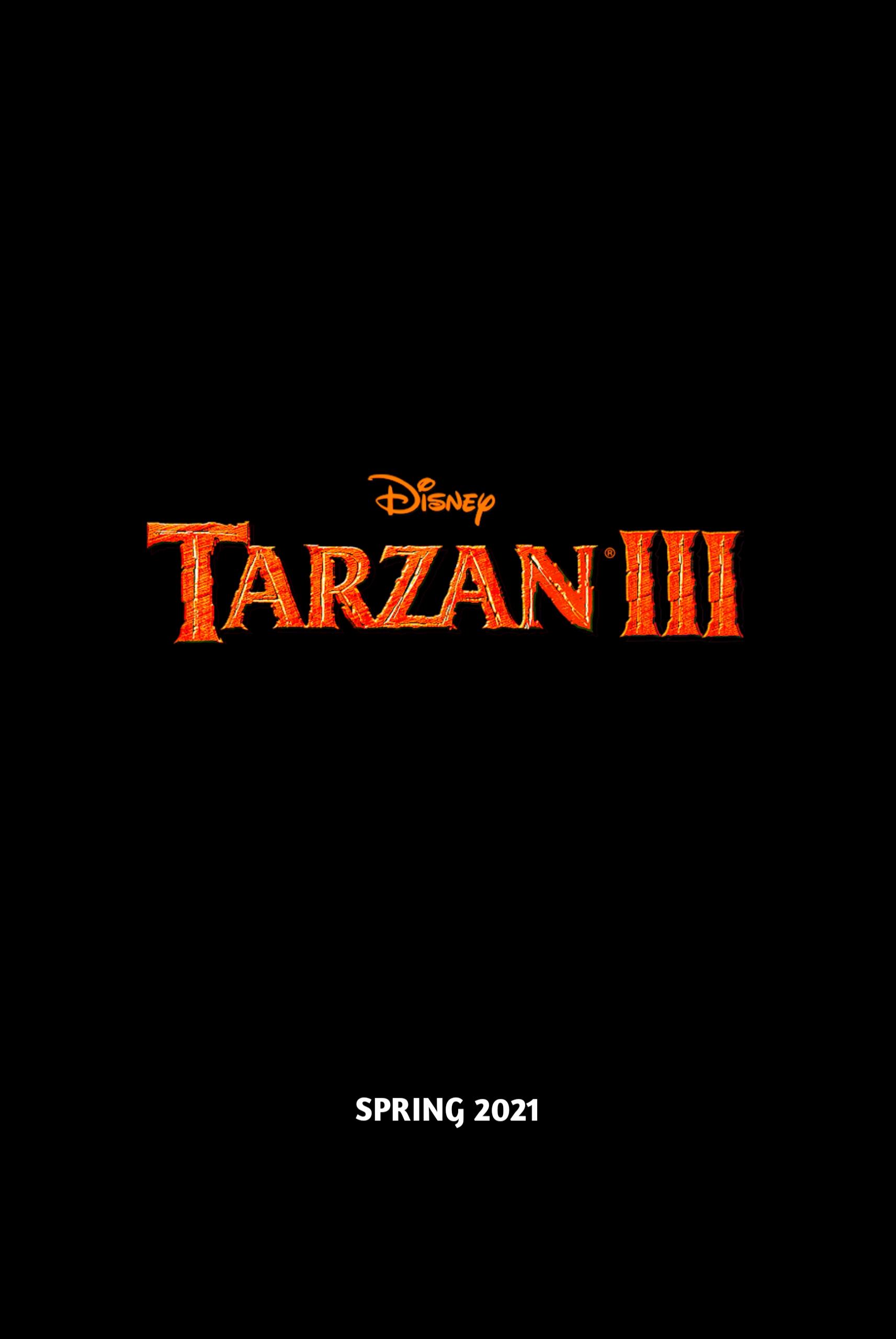 Tarzan Film 2021