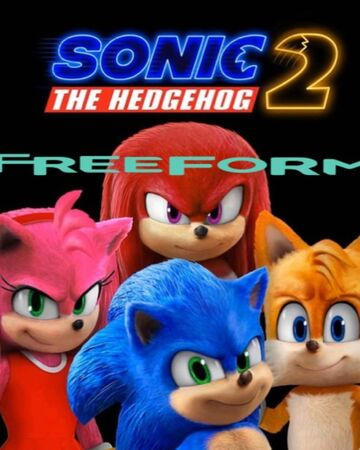 Sonic The Hedgehog 2 The Idea Wiki Fandom
